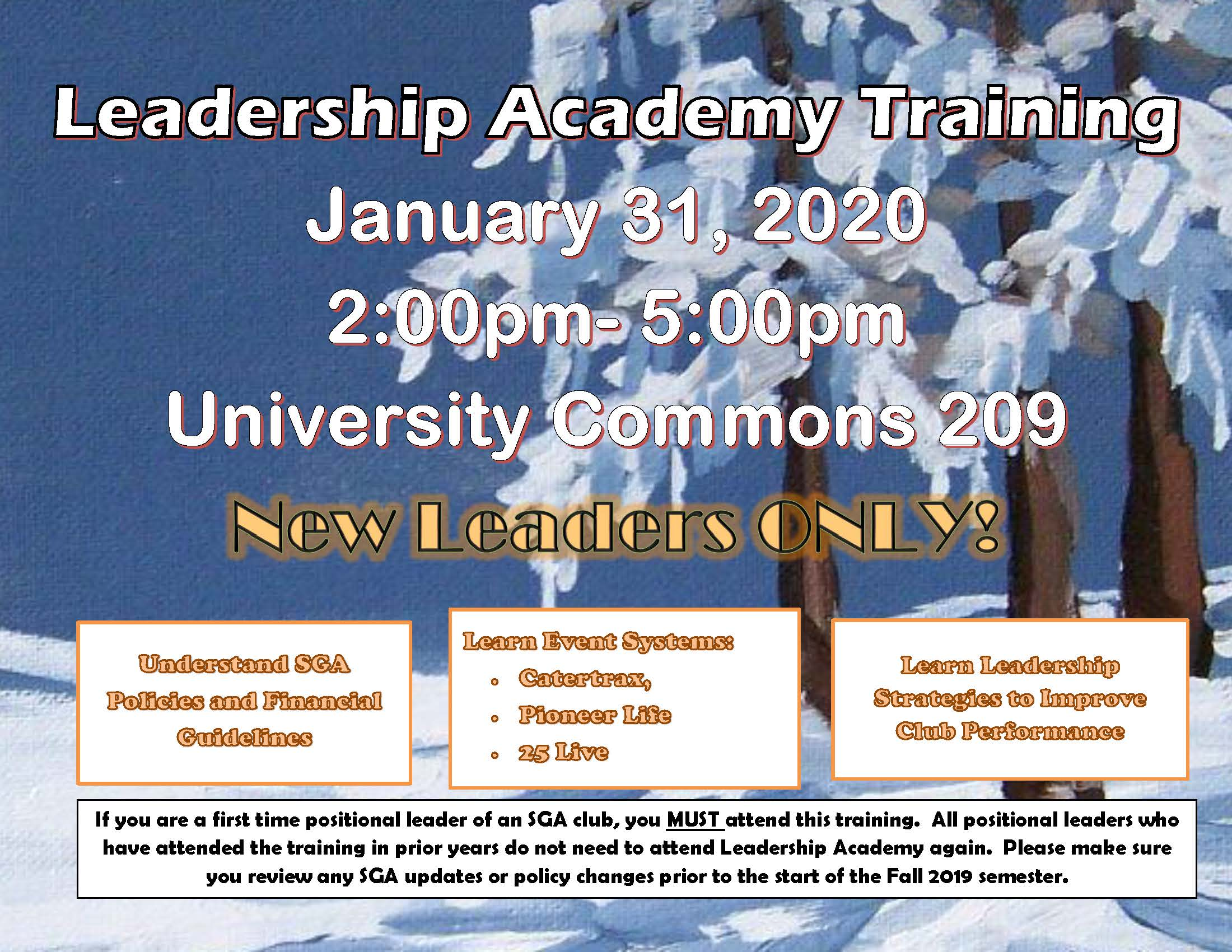 Leadership Academy-1-31-2020