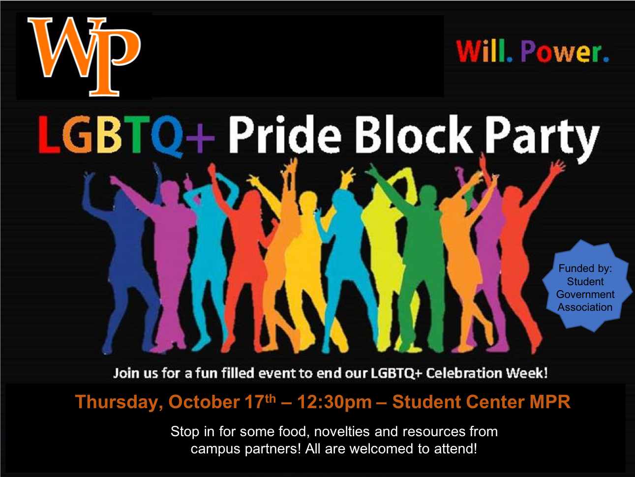 PrideBlockParty