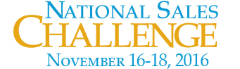 RBI National Sales Challenge Banner 2015