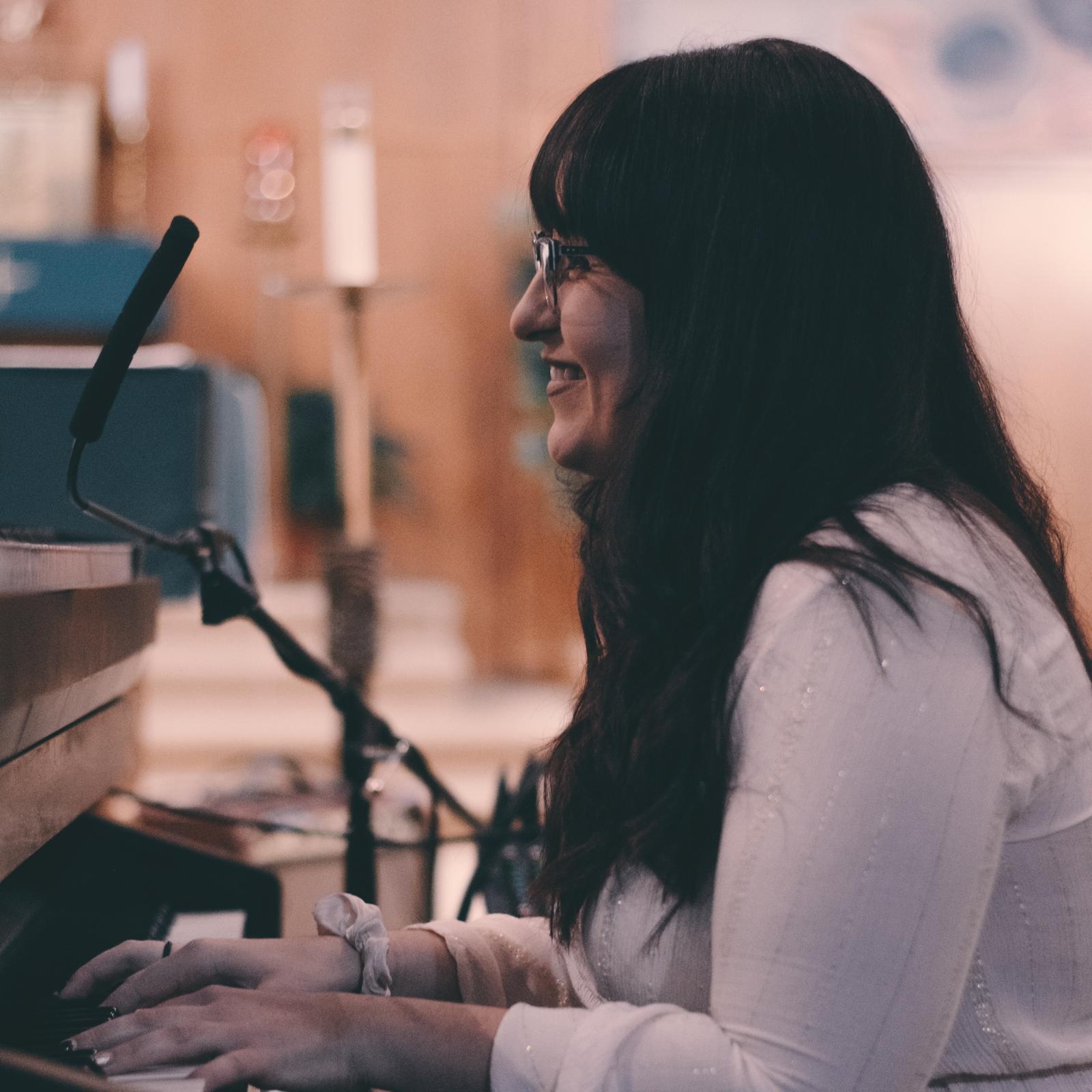 Anna Petrillo