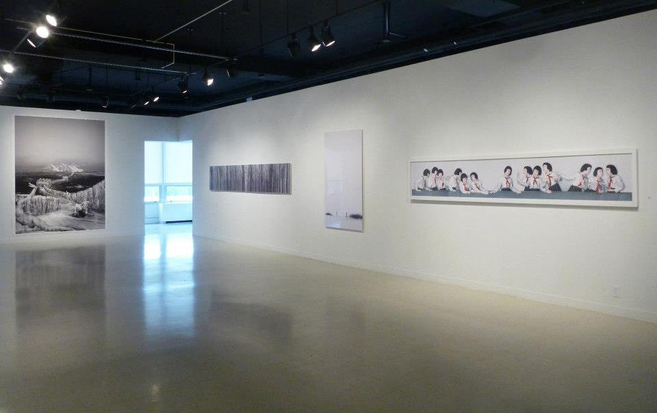 CCAF exhibition 2013