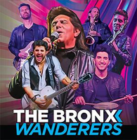 "WP Presents! Virtual Wednesdays<br>The Bronx Wanderers<br>The ""Must See"" Show from Las Vegas!"