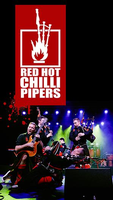 WP Presents! Virtual Wednesdays<br>The Red Hot Chilli Pipers