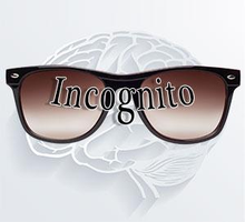 CANCELLED<br>WP Theatre<br><i>Incognito</i> by Nick Payne