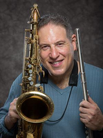 Jazz Room Series<br>Saxophonist Mitch Frohman<br>w/WP Latin Jazz Ensemble dir. by Chico Mendoza
