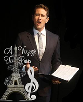 WP Midday Concert Series<br><i>A Voyage to Paris</i>