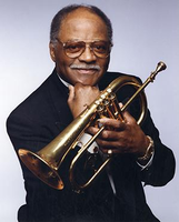 Jazz Room Series at Home<br>CT100: 100th Birthday Tribute to Clark Terry