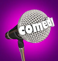 CANCELLED<br>WP Theatre<br><i>WP Comedy Days!</i> • Sketch Comedy