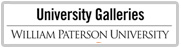 University Galleries button
