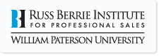 Russ Berrie Institute Logo