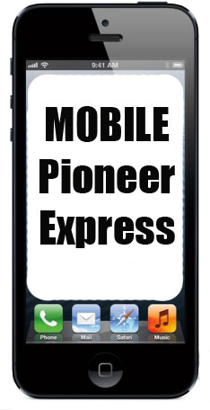 MOBILE Pioneer Express