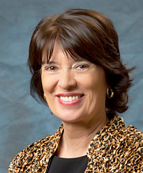photo of Kathleen Waldron