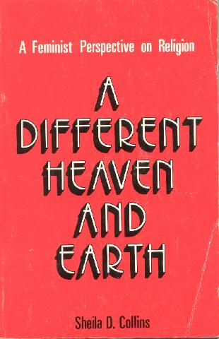 A Different Heaven and Earth book cover