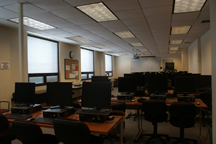 The Language Lab at William Paterson University