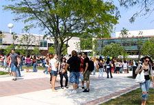University Commons photo