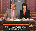 Windesheim University signing