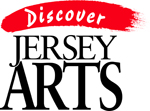 Discover New Jersey Arts Logo