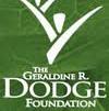 Geraldine R. Dodge 100x