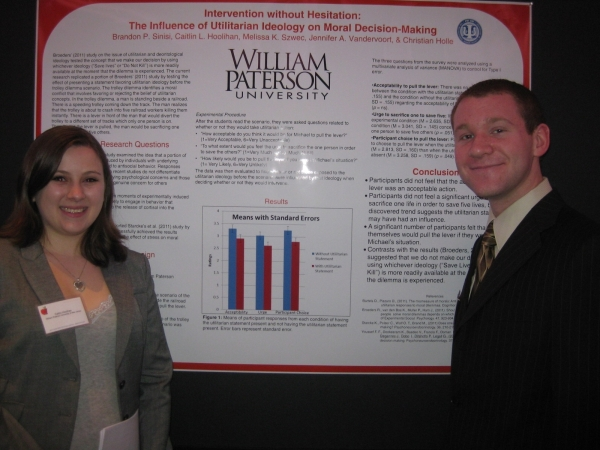 Psi Chi poster