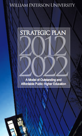 WP Strategic Plan 2012-22