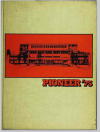Pioneer Yearbooks
