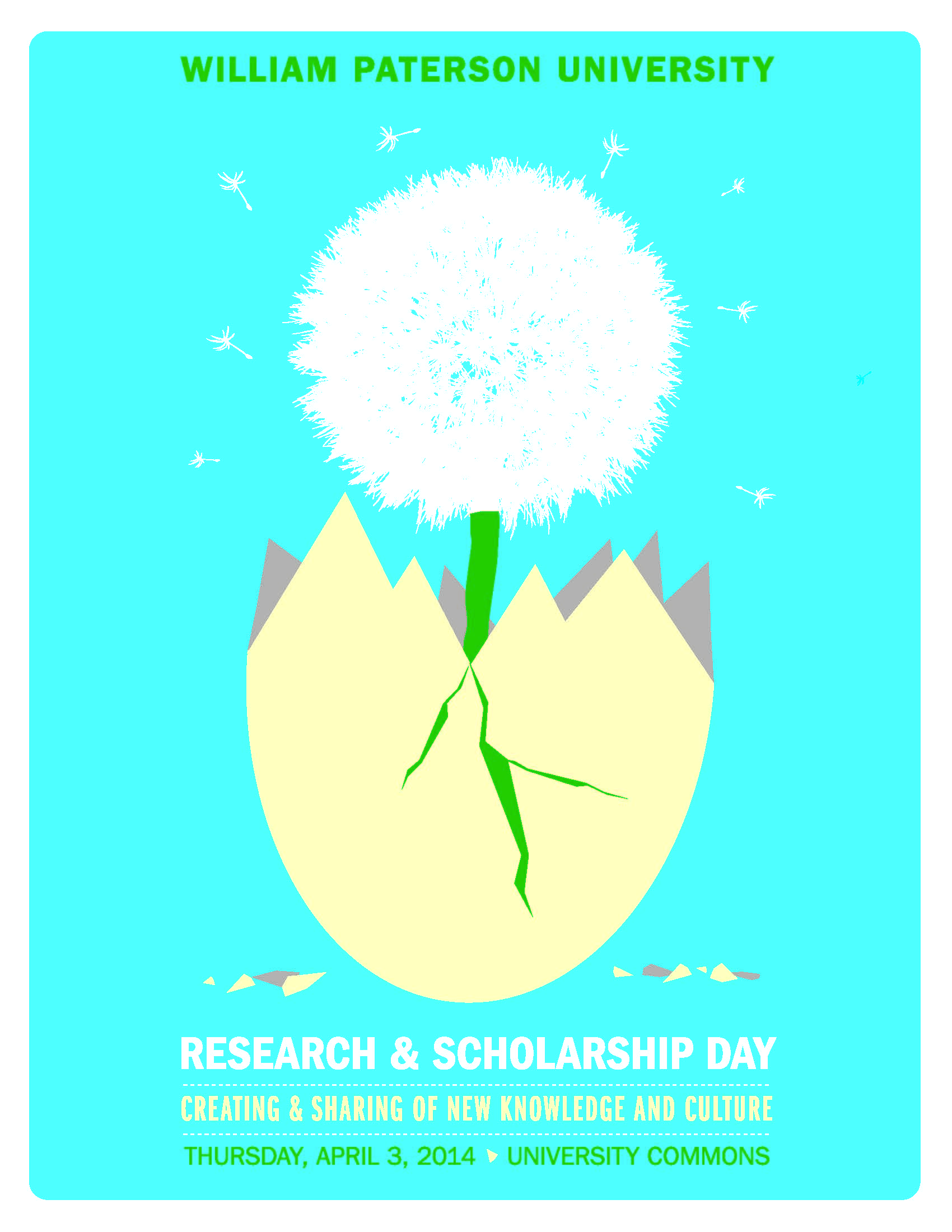 Research and Scholarship Day 2014 Poster