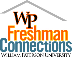 Freshman Connections Logo