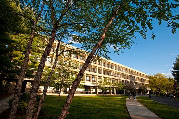 1600 Valley Road William Paterson University