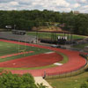 Wightman Stadium / Jeff Albie's Field