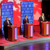 NJ Gubernatorial Debate held at WPUNJ