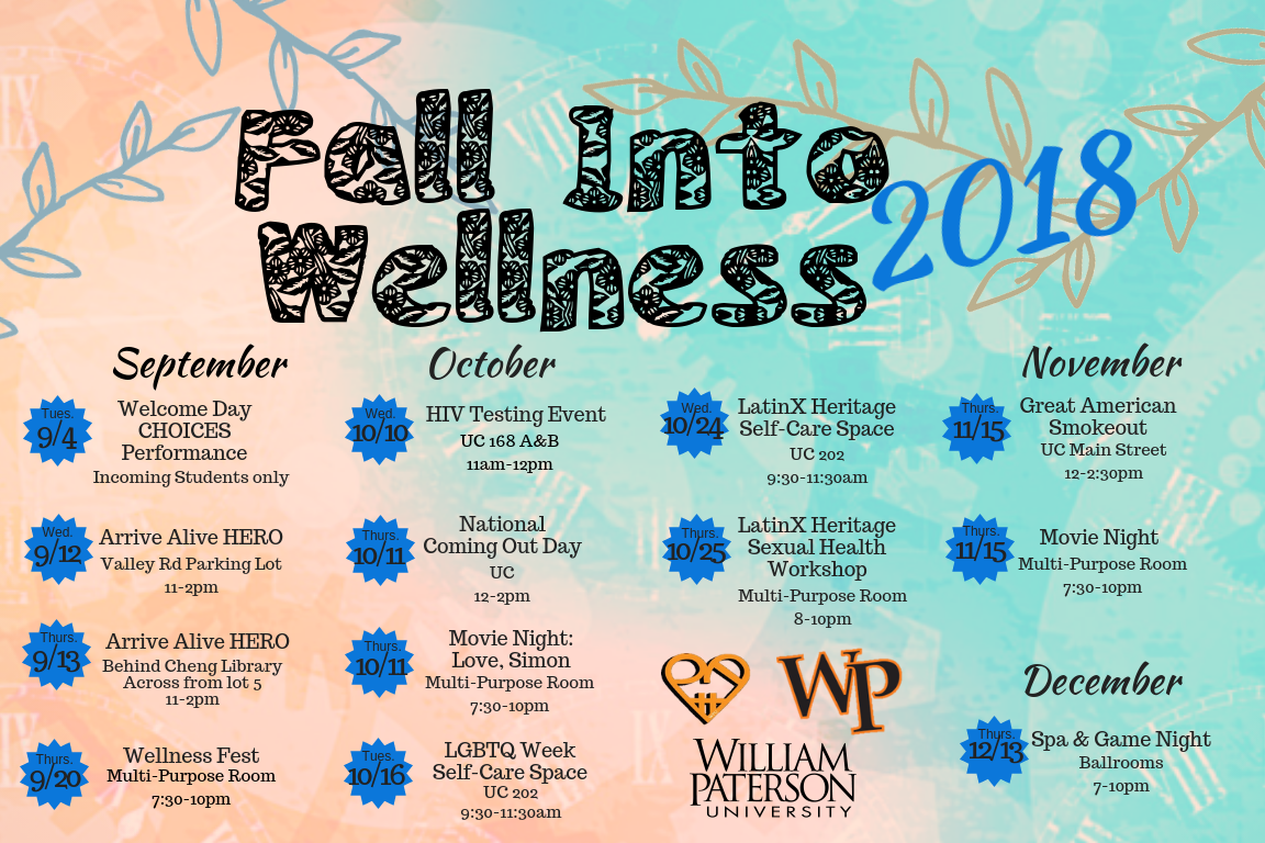 New A Semester of Wellness 2