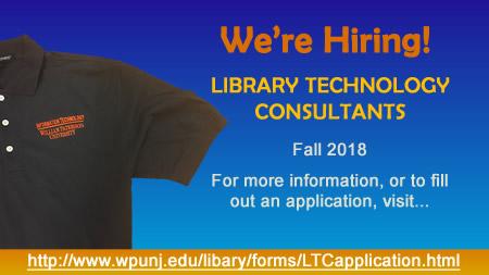 LTC Application