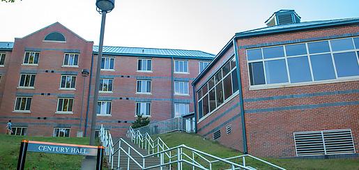 Image of Century Hall