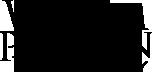 WPU logo black