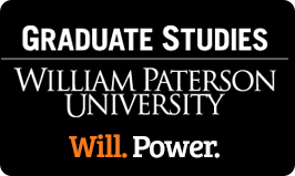 William Paterson University Graduate Studies