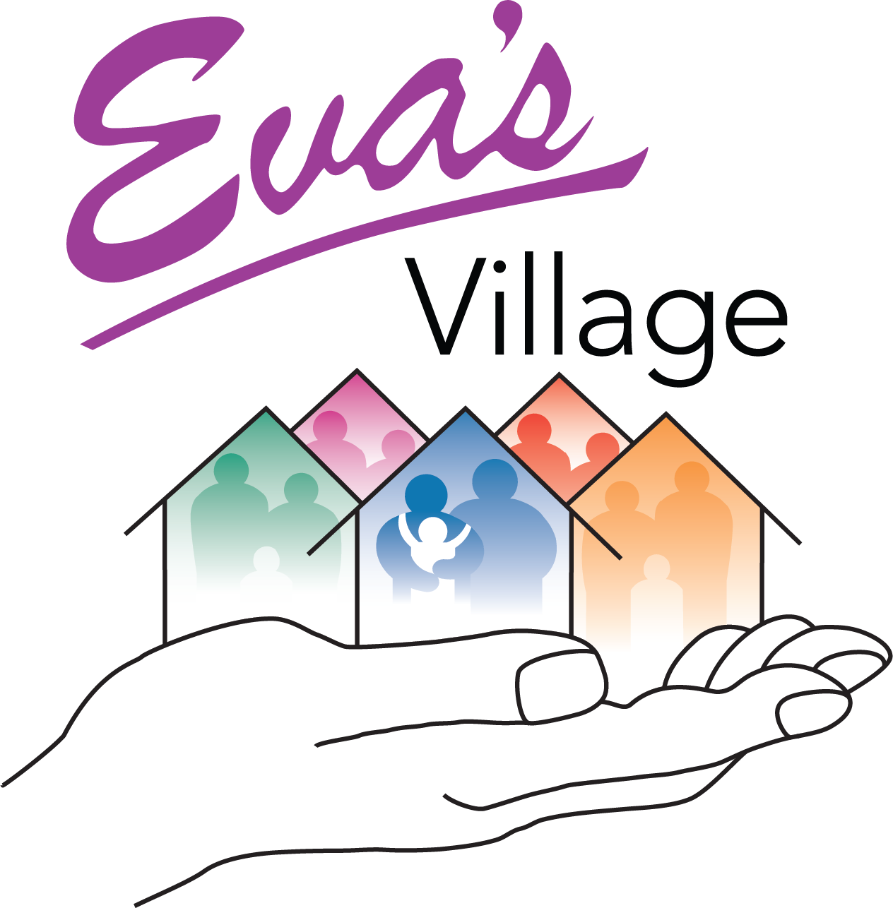 Evas Village Logo-No tag