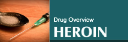 Heroin overview