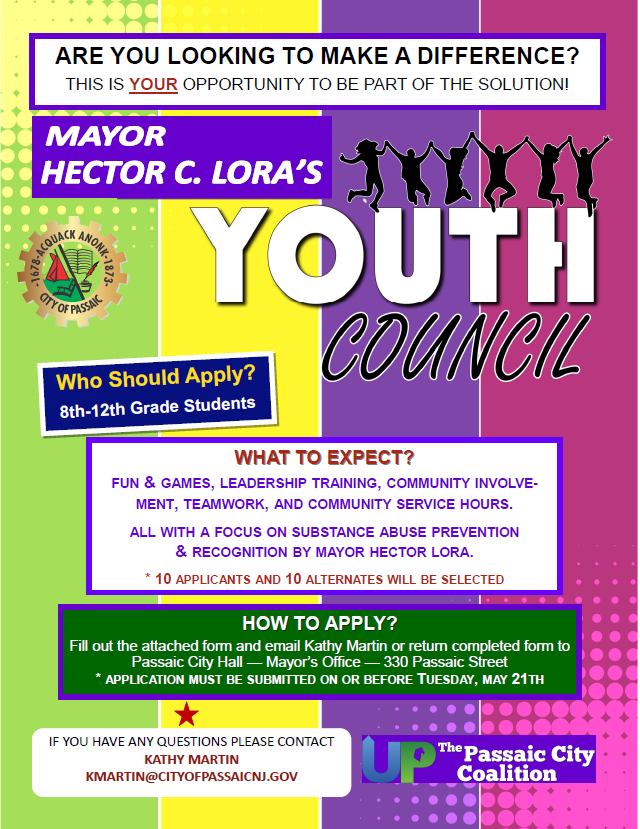 YouthCouncilFlyer