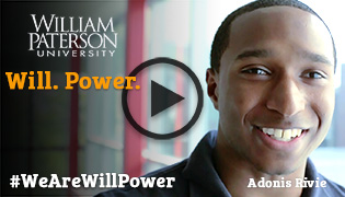 Adonis Rivie Will Power video