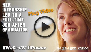 Kayla-Lynn Kasica Will Power video