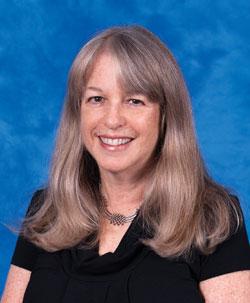 Jane B. Stein