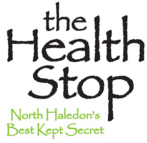 The Health Stop